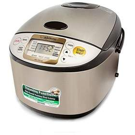 Rice Cooker & Magic Jar Zojirushi NS-TSQ18