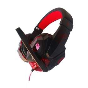 Headset Warwolf R3