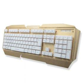 Keyboard Komputer Warwolf K5