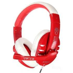 Headphone Kinbas VP-X9