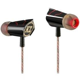 Earphone Knowledge Zenith KZ-ED8S