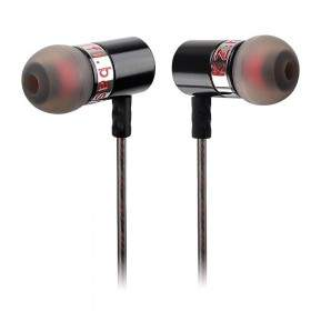 Earphone Knowledge Zenith KZ-DT5