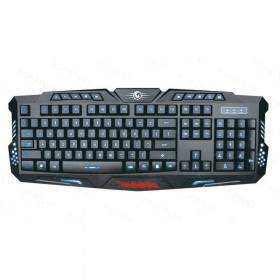 Keyboard Komputer marvo K636