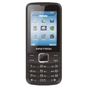 Feature Phone MAXTRON C12