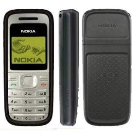 Feature Phone Nokia 1200