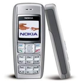 Feature Phone Nokia 1112