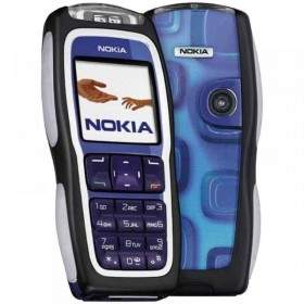 Feature Phone Nokia 3220