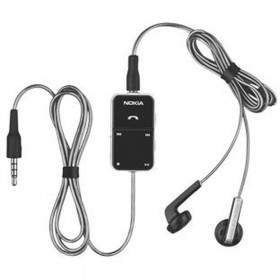 Earphone Nokia HS45