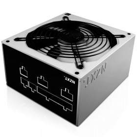 Power Supply Komputer NZXT HALE82-550W
