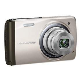 Kamera Digital Pocket Olympus Smart VH-410