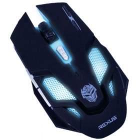 Mouse Komputer Rexus TX7