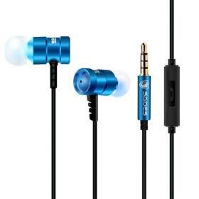 Earphone SADES SA-609