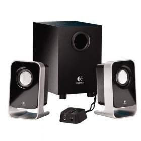 Home Theater Logitech LS21