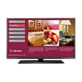 TV LG 32 in. 32LY750H