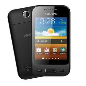Handphone HP Asiafone AF7997