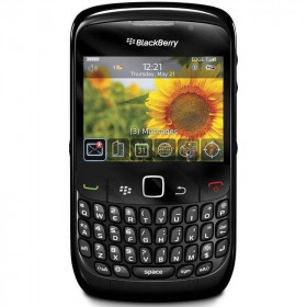HP BlackBerry Gemini 8250