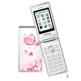 Feature Phone Asiafone AF123 Heart