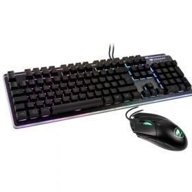 Keyboard Komputer COUGAR Deathfire EX