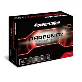 PowerColor R7 240 1GB DDR5