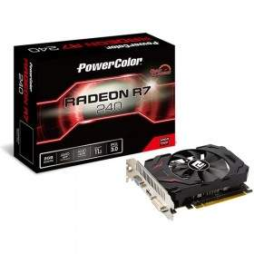 PowerColor R7 240 2GB DDR5 OC