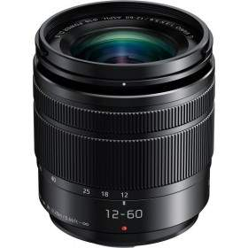 Panasonic Lumix G Vario 12-60mm f/3.5-5.6 ASPH POWER O.I.S