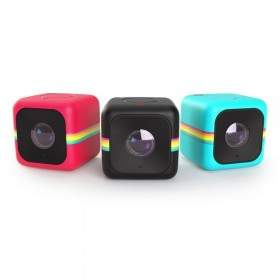 Action Cam Polaroid Cube Plus
