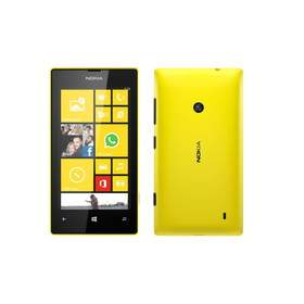 HP Nokia Lumia 520