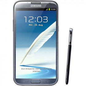Handphone HP Samsung Galaxy Note II(2) N7100 16GB