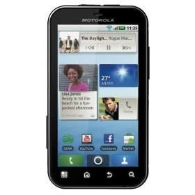 HP Motorola ME525
