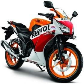 Honda CBR 150R Special Repsol Edition