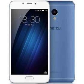 Handphone HP Meizu U20 RAM 3GB ROM 32GB