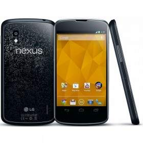 HP LG Google NEXUS 4 E960 8GB