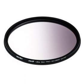 Filter Lensa Kamera Nisi GC-Gray 55mm