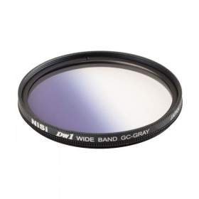 Filter Lensa Kamera Nisi GC-Gray 58mm