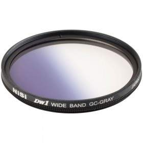 Filter Lensa Kamera Nisi GC-Gray 82mm