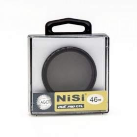 Filter Lensa Kamera Nisi PRO CPL 46mm