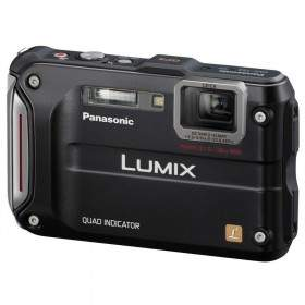 Kamera Digital Pocket Panasonic Lumix DMC-TS4