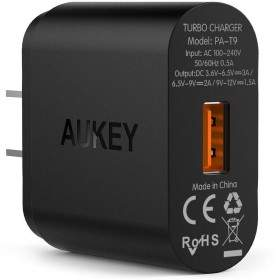 Baterai & Charger HP AUKEY PA-T9