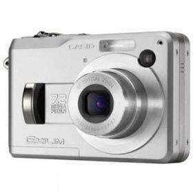 Kamera Digital Pocket Casio Exilim EX-Z120