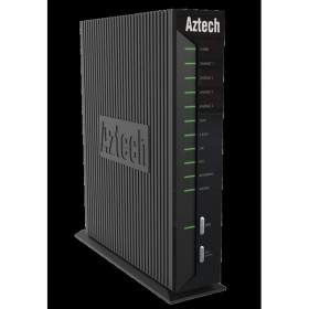 Router WiFi Wireless Aztech FG7008GR(AC)