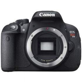 DSLR Canon EOS Rebel T5i Body