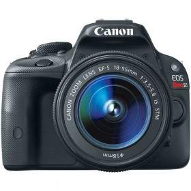 DSLR Canon EOS Rebel SL1 Kit 18-55mm
