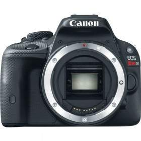 DSLR Canon EOS Rebel SL1 Body