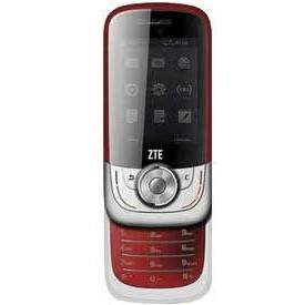 Feature Phone ZTE F600