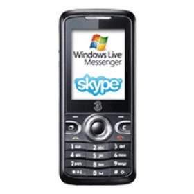 Feature Phone ZTE F107