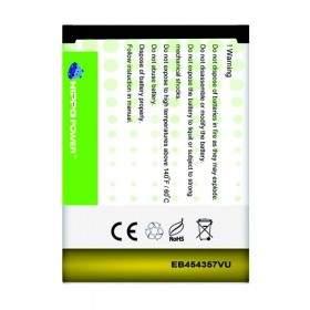 HIPPO Battery for Lenovo A766 2850mAh