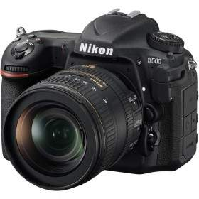 DSLR Nikon D500 Kit 16-80mm