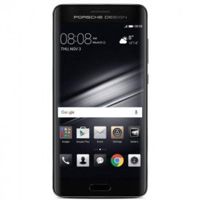 HP Huawei Mate 9 Porsche Design