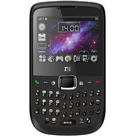 HP ZTE X991 Rio