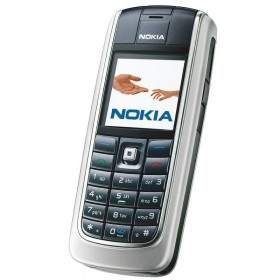 Feature Phone Nokia 6020